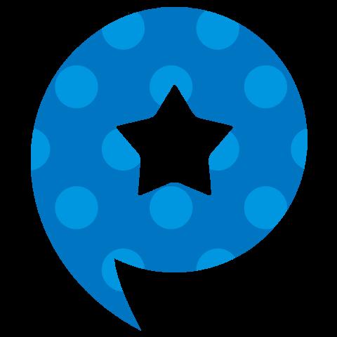 Percolation Logo×Uzu