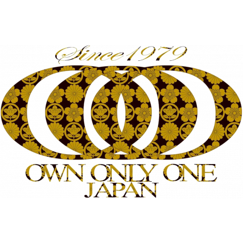 OWN ONLY ONE JAPAN