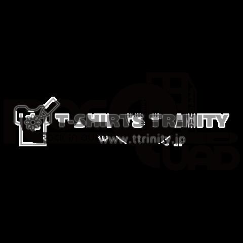 ROCQUAD ロゴ BK
