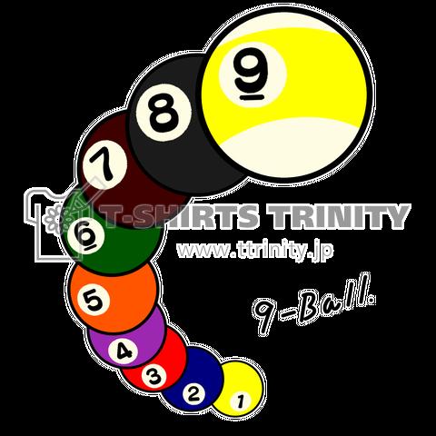 9-ball♪1912