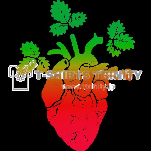 ストロベリーな心臓