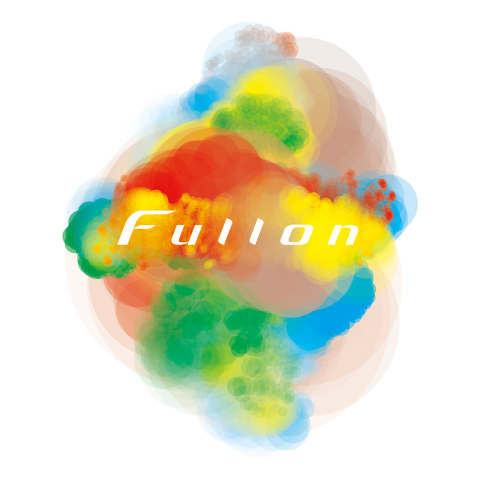 FULLON X RUN 02
