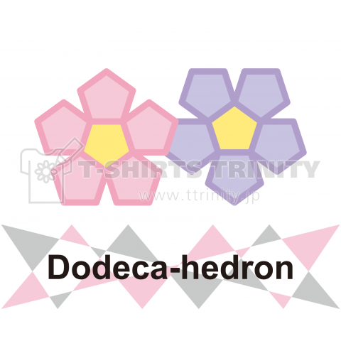 Dodeca-hedron