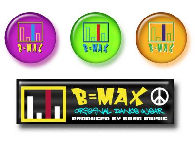 B=MAX