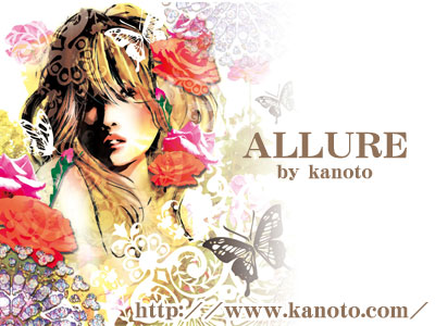 ALLURE by kanoto