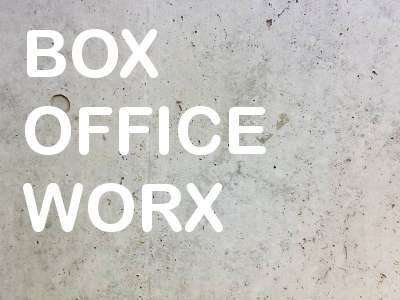 BOX OFFICE WORX