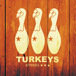 Turkeys Design