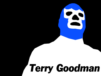 Terry Goodman's Design
