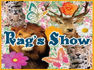 Rag's Show