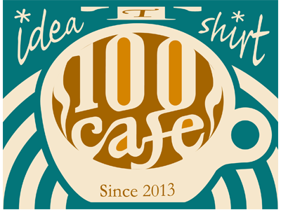idea-T-shirt-100cafe
