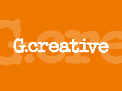 G.creative