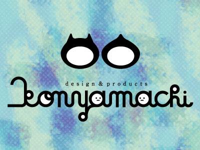 KONYAMACHI-T