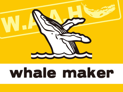 whale maker