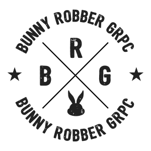 BUNNY ROBBER GRPC