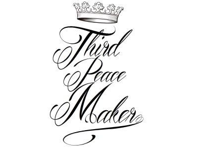 Third Peace Maker