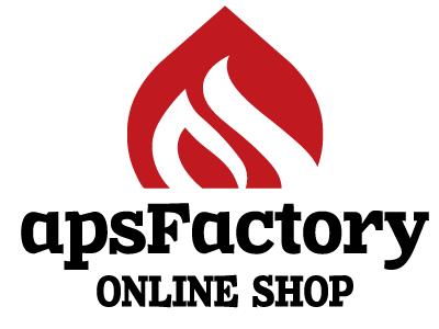 apsFactory ONLINE SHOP