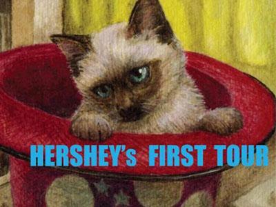 HERSHEY's T-SHIRT SHOP
