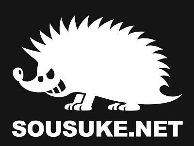 SOUSUKE.NET