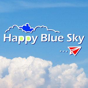 Happy Bluesky