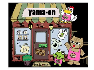 yama-on