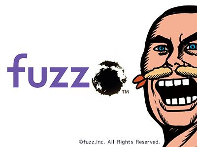 fuzz Tシャツ