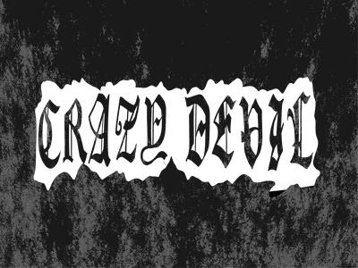 crazydevil