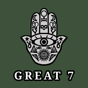 GREAT 7