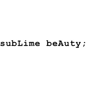 subLime beAuty;