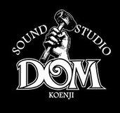 Sound Studio DOM