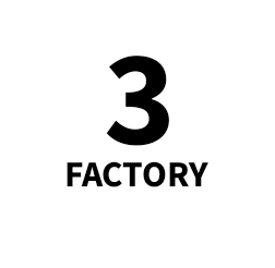 3 FACTORY
