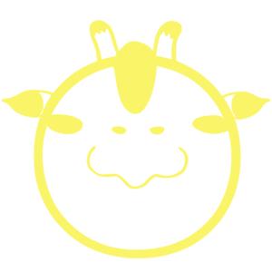 giraffa giallo~ジラッファ ジャッロ~