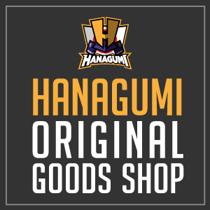 HANAGUMI original goods shop