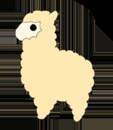 Alpaca_bike