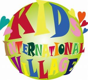 子ども国際村 Kids International Villageショップ