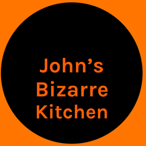 John's Bizarre Kitchen