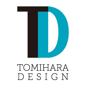 TOMIHARA DESIGN [T-SHIRTS TRINITY店]