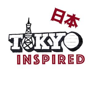 東京奮起させる