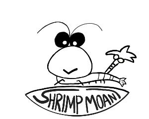 SHRIMP MOANI