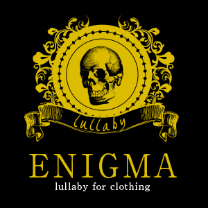 ENIGMA -lullaby for clothing-