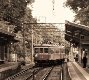 Nostalgic Landscape