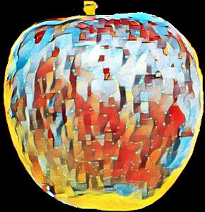 りんごを売らないりんご屋さん