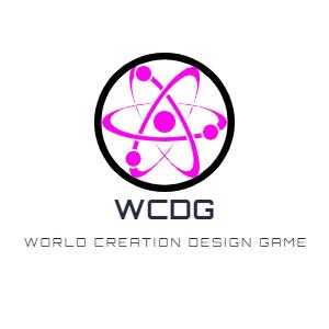 WCDG(world creation design game)