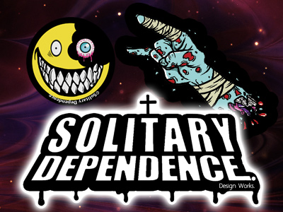 TEE @ Solitary Dependence. Online Store.