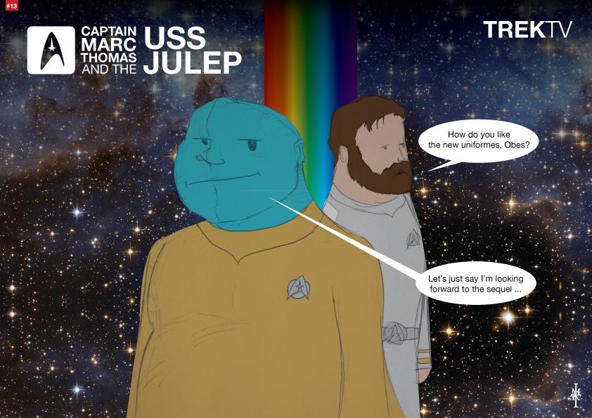 Julep comic #13