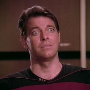 "(TTV Selects) Trek TV Episode 101 - Star Trek: The Next Generation S01E10 - ""Hide and Q"""