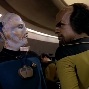 """Trek TV Episode 128 - Star Trek: The Next Generation S02E08 - """"A Matter Of Honor"""""""