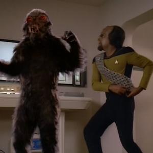 "Trek TV Episode 130 - Star Trek: The Next Generation S02E10 - ""The Dauphin"""