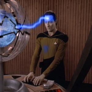 "Trek TV Episode 131 - Star Trek: The Next Generation S02E11 - ""Contagion"""