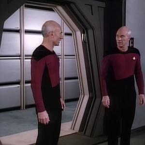 "Trek TV Episode 133 - Star Trek: The Next Generation S02E13 - ""Time Squared"""
