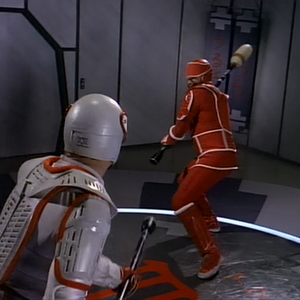 "Trek TV Episode 134 - Star Trek: The Next Generation S02E14 - ""The Icarus Factor"""